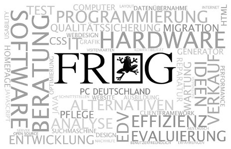 Bad Mergentheim Spielmannszug Deutschorden-Compagnie EDV IT Computer Software Hardware Beratung Programmierung Alternativen Homepage WebSite FROG PC Deutschland